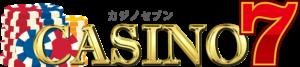 カジノセブン|オンラインカジノ総合情報サイト